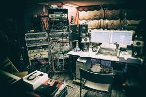 Studio-klein