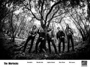 Morlocks Pressefoto klein